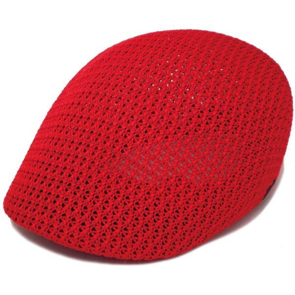 春夏メンズ特集 帽子 ハンチング オールメッシュハンチング  大きいサイズ キャスケット L XL 涼しい 2サイズ   全13色 hun-427|hy-link|13