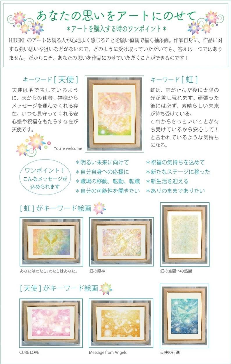 絵画の選び方
