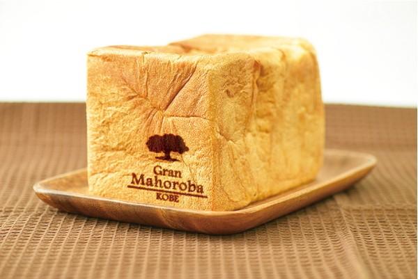 神戸モリーママ 王様のカシミヤ食パン