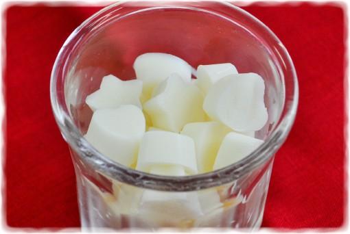 3.製氷皿を使って便利に簡単に!