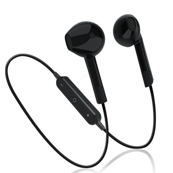 【本日限定特価!】 ワイヤレス イヤホン Bluetooth イヤホン 高音質 両耳 iPhone X 8 7 Plus Android ブルートゥース 4.1 ヘッドセット 軽量 ステレオ|i-concept|16
