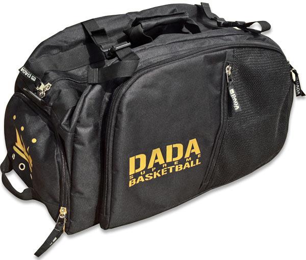 スタイリッシュなブランドDADAバスケットバック