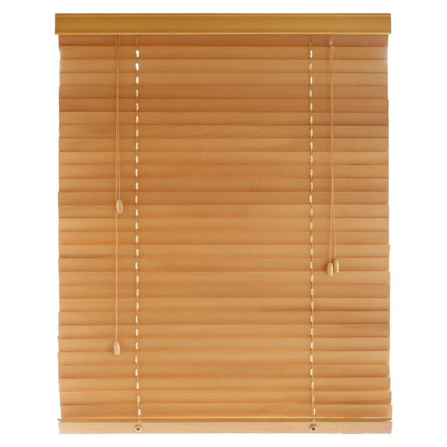 ブラインド ブラインドカーテン 木製ブラインド 木製 横型 ウッドブラインド オーダー 遮光 スラット35mm 幅34〜200cm 高さ31〜230cm (幅1cm単位)1年保証 i-mixon 21