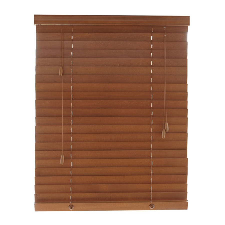 ブラインド ブラインドカーテン 木製ブラインド 木製 横型 ウッドブラインド オーダー 遮光 スラット50mm 幅34〜200cm 高さ31〜230cm (幅1cm単位)1年保証 i-mixon 22