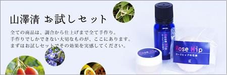 山澤清化粧品