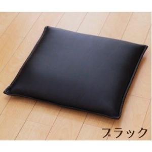 クッション 座布団 シートクッション 43×43 PVCソフトレザークッション 合皮クッション 飲食店 業務用 グレイス|i-s|06