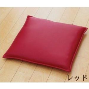 クッション 座布団 シートクッション 43×43 PVCソフトレザークッション 合皮クッション 飲食店 業務用 グレイス|i-s|07