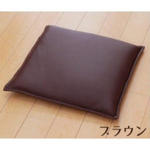 クッション 座布団 シートクッション 43×43 PVCソフトレザークッション 合皮クッション 飲食店 業務用 グレイス|i-s|08