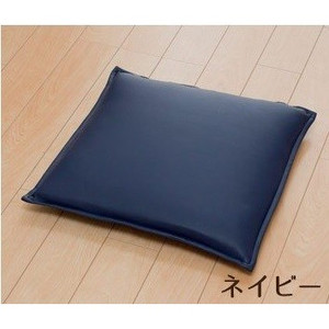 クッション 座布団 シートクッション 43×43 PVCソフトレザークッション 合皮クッション 飲食店 業務用 グレイス|i-s|09