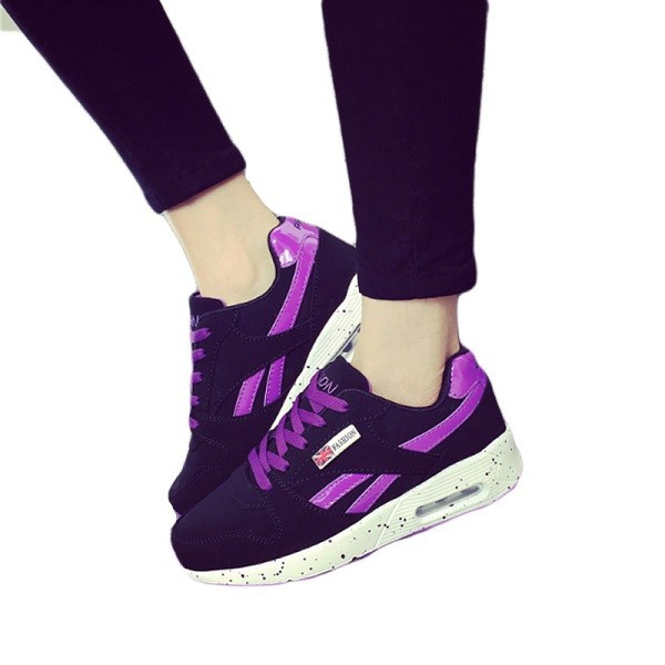 ウォーキングシューズ スポーツシューズ スニーカー ランニング エアソール 歩行姿勢調整 矯正靴 ダイエット メッシュ 合皮 2タイプ(ciq120) i-tonya 27