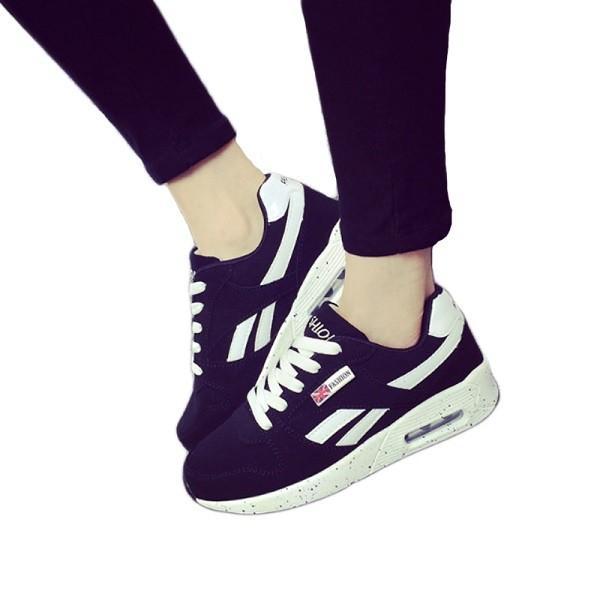 ウォーキングシューズ スポーツシューズ スニーカー ランニング エアソール 歩行姿勢調整 矯正靴 ダイエット メッシュ 合皮 2タイプ(ciq120) i-tonya 28