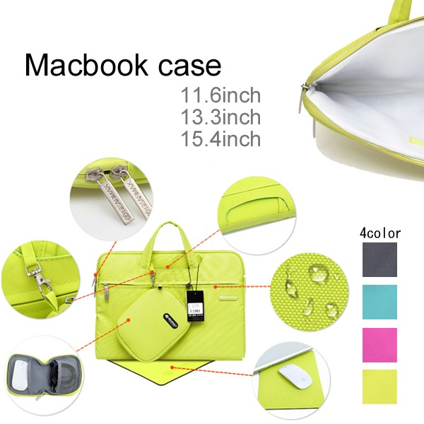 MacBookAir/Pro/Retinaの限定特典付き11/13/15インチ対応MacBookケースのトップ画像