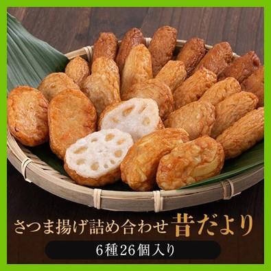 岡村商店 指宿屋 ヤフー店 - さつま揚げ|Yahoo!ショッピング