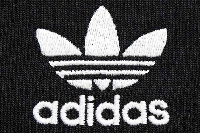 adidasアディダスのジャージ スーパースター15