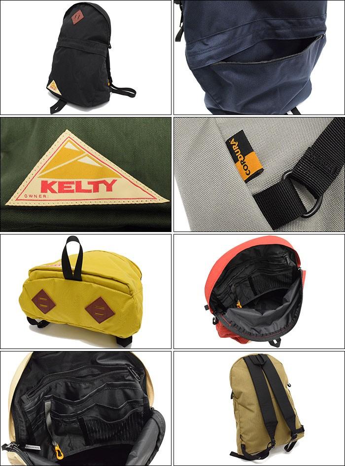 KELTYケルティのバッグ Girls Daypack03