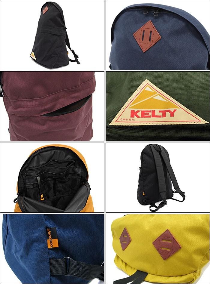KELTYケルティのバッグ Daypack03