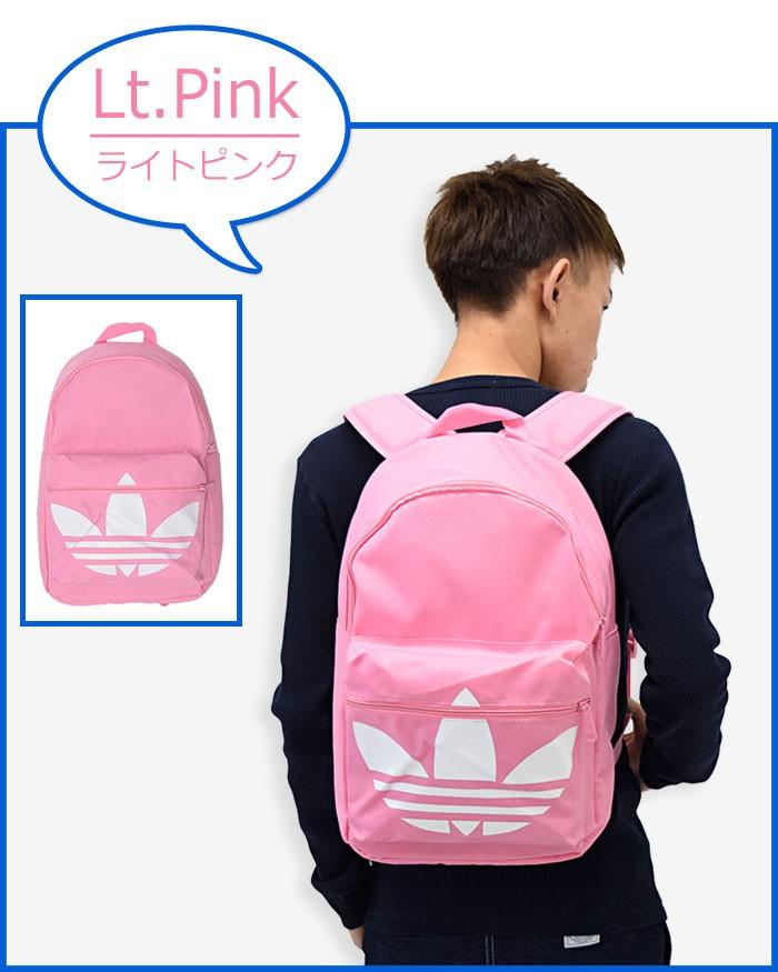 adidasアディダスのバッグ Trefoil Classic Backpack07