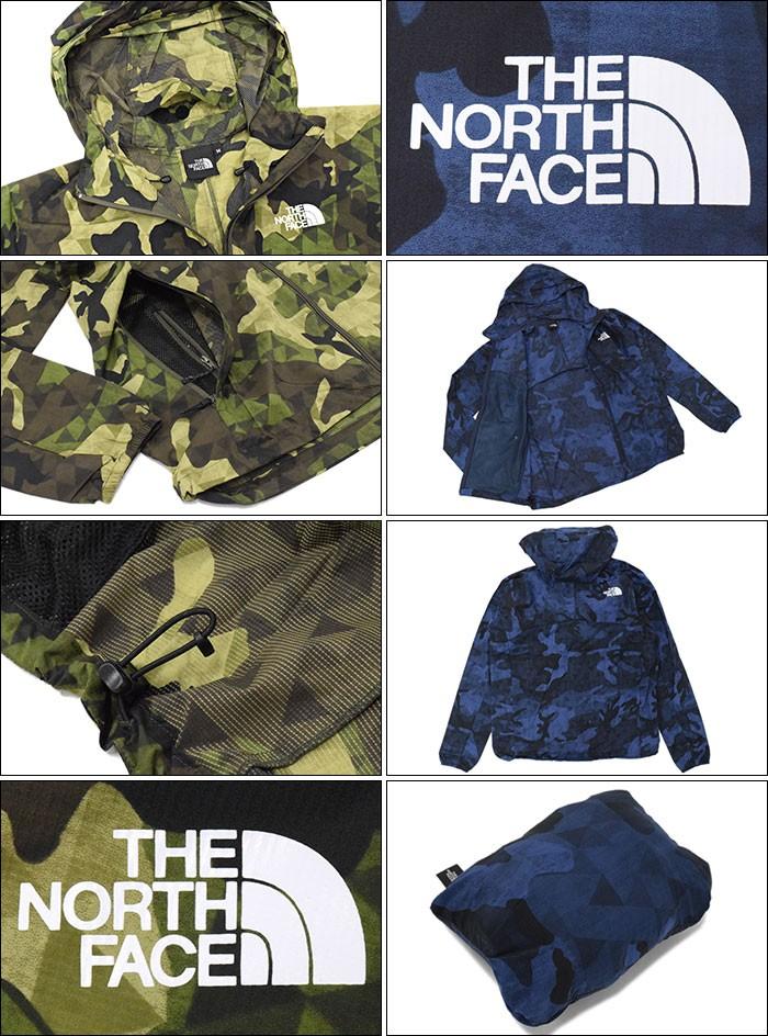 THE NORTH FACEザ ノースフェイスのジャケット スワローテイル02