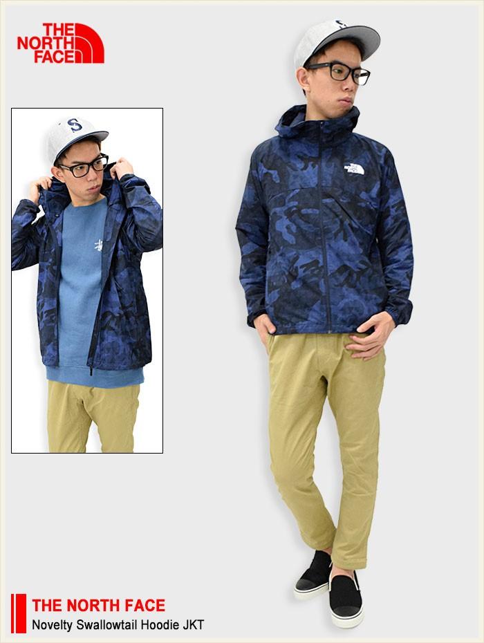 THE NORTH FACEザ ノースフェイスのジャケット スワローテイル01