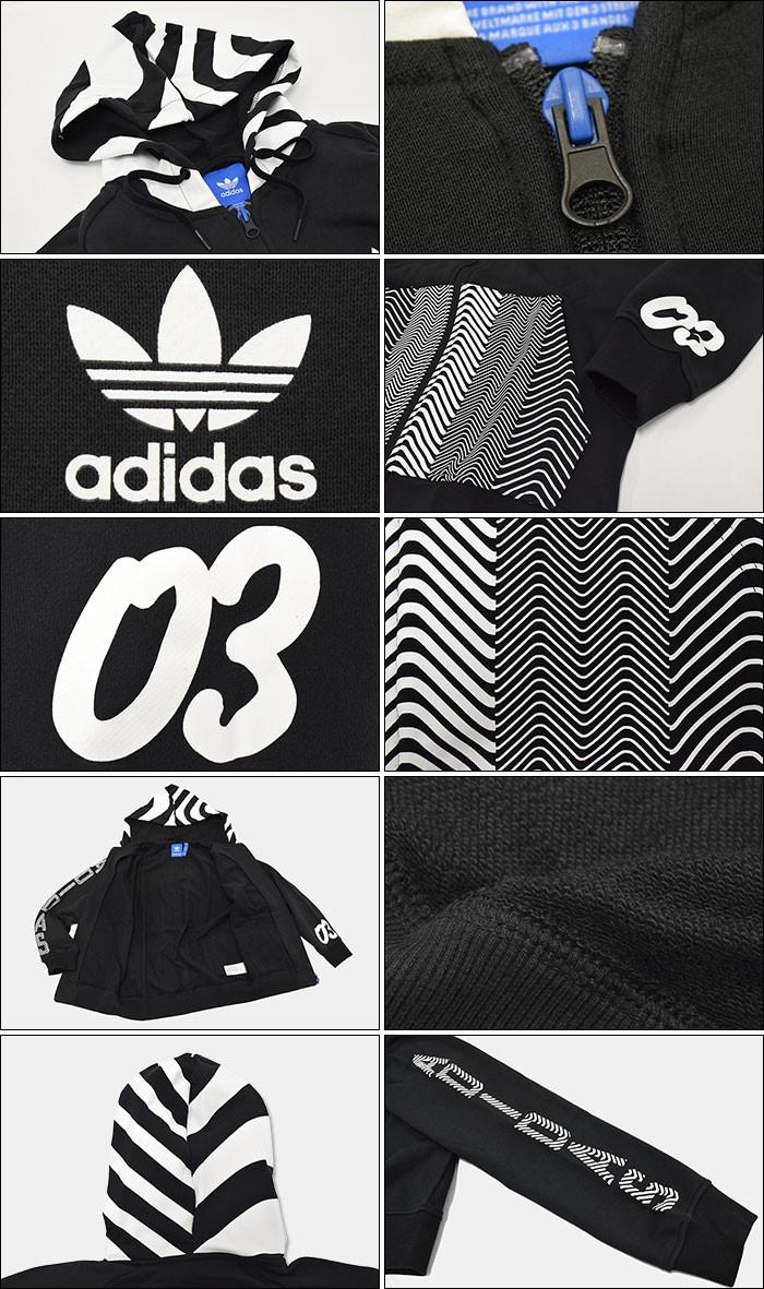 アディダス adidas パーカー ジップアップ メンズ ny ロゴ オリジナルス