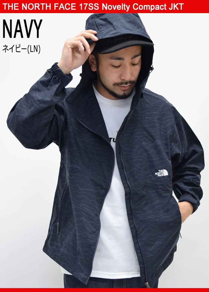 THE NORTH FACEザ ノースフェイスのジャケット コンパクト04