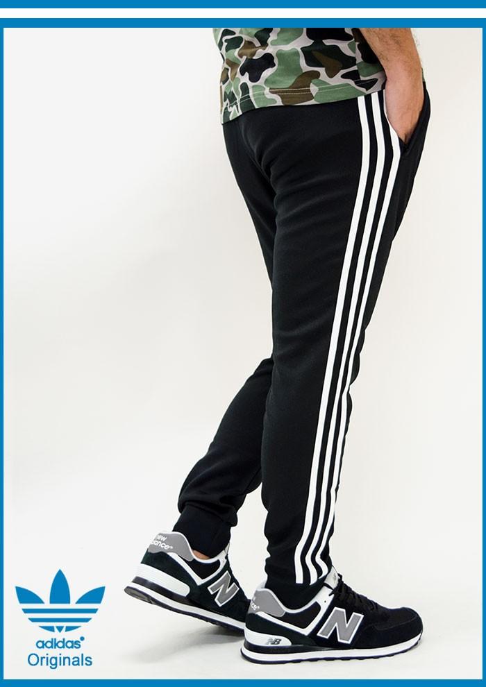 adidasアディダスのジャージ スーパースター03