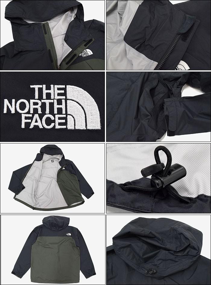THE NORTH FACEザ ノースフェイスのジャケット Dot Shot09