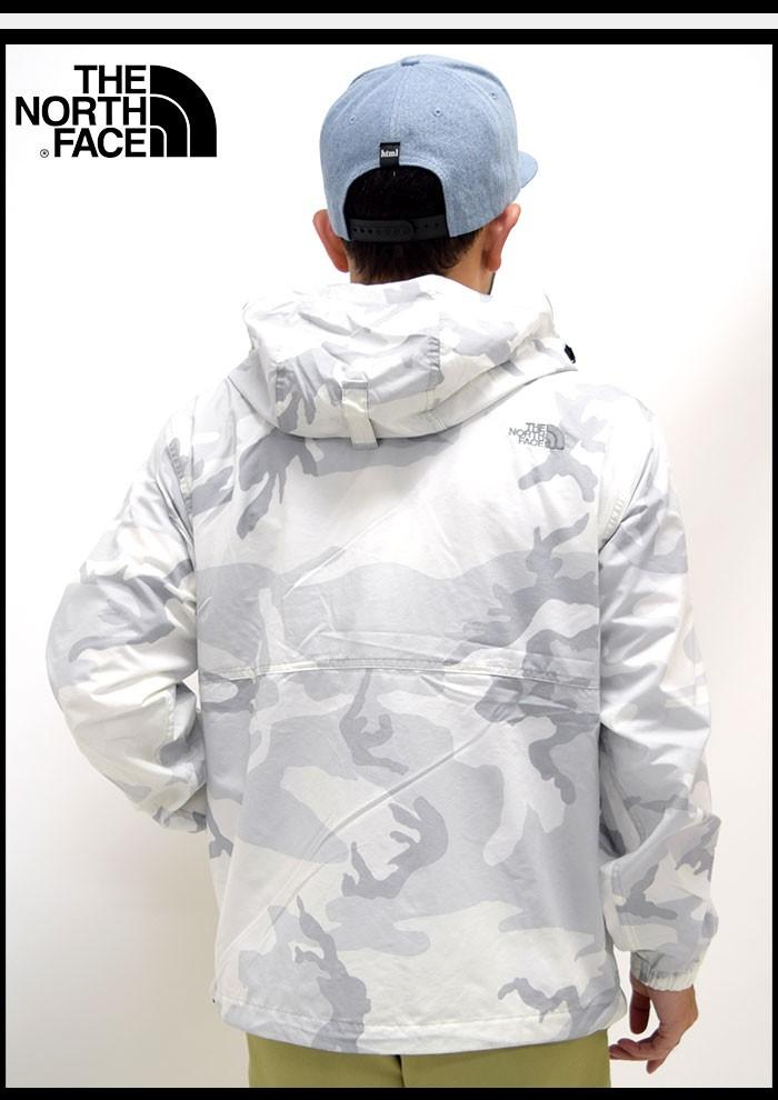 THE NORTH FACEザ ノースフェイスのジャケット コンパクト01