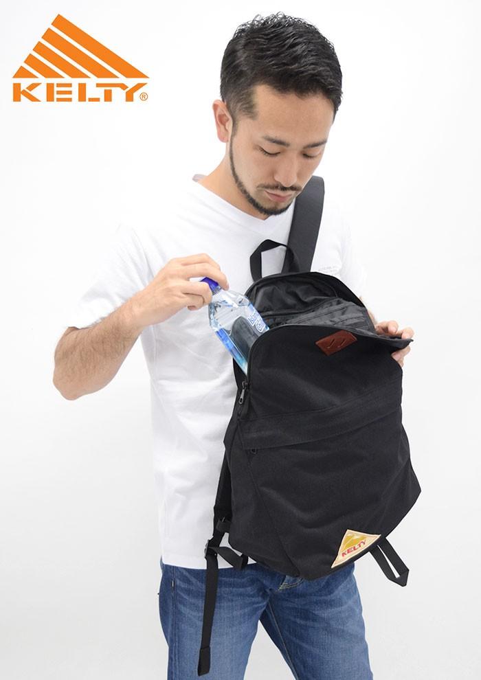 KELTYケルティのバッグ Daypack02