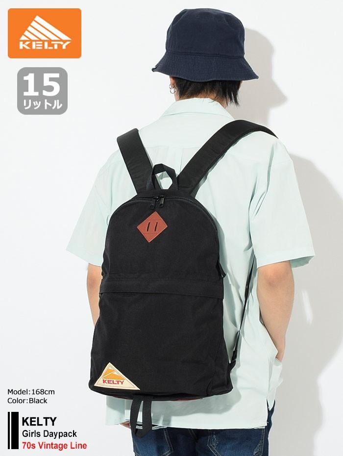 KELTYケルティのバッグ Girls Daypack01