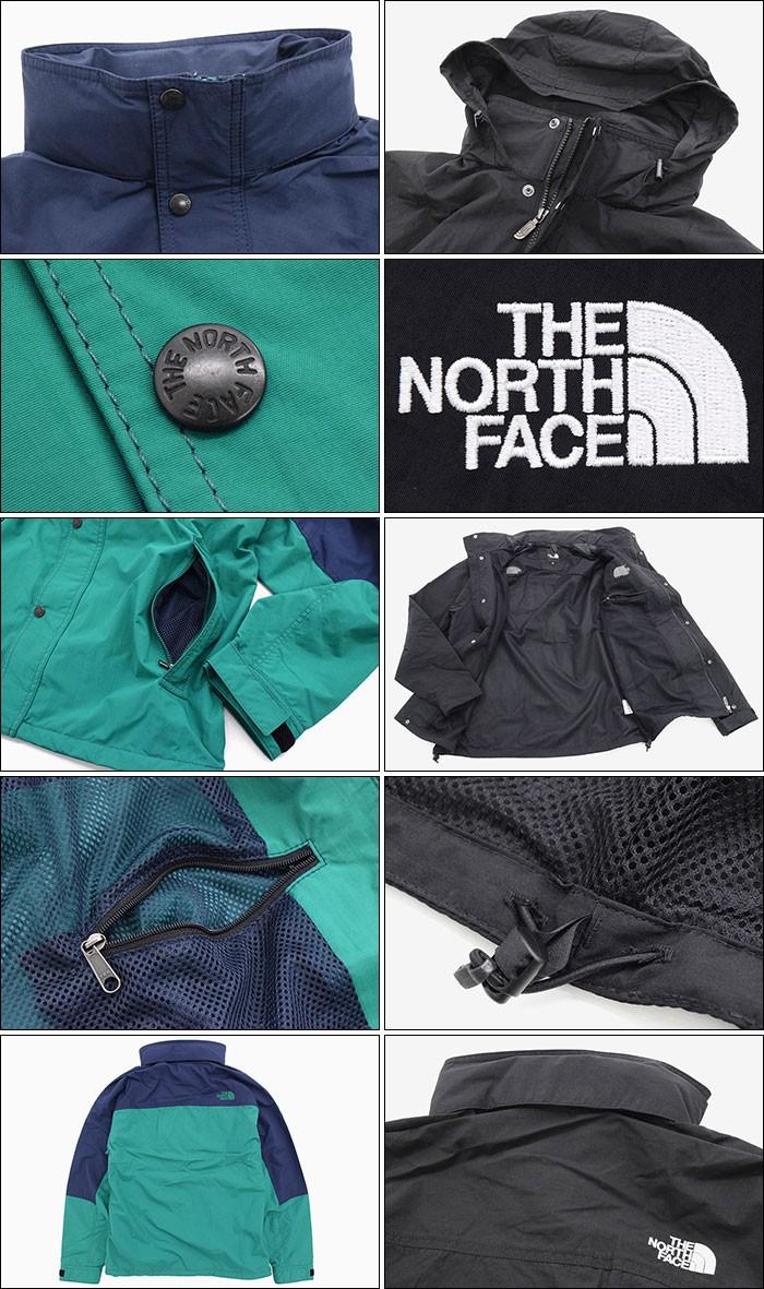 THE NORTH FACEザ ノースフェイスのジャケット Hydrena Wind07