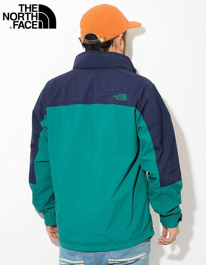 THE NORTH FACEザ ノースフェイスのジャケット Hydrena Wind04