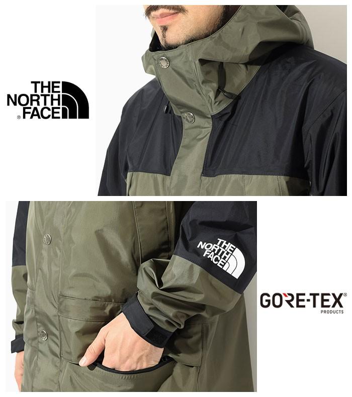 THE NORTH FACEザ ノースフェイスのジャケット Mountain Raintex Coat07