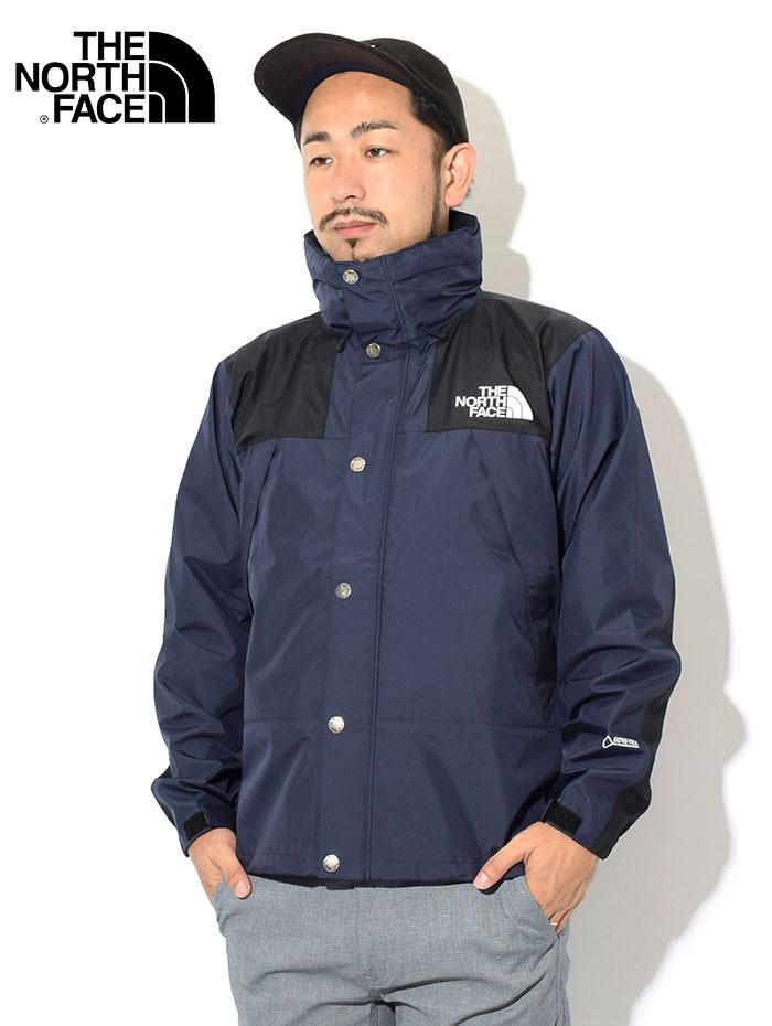 THE NORTH FACEザ ノースフェイスのジャケット 19SS Mountain Raintex03