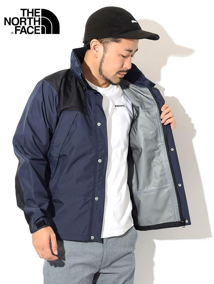 THE NORTH FACEザ ノースフェイスのジャケット 19SS Mountain Raintex04