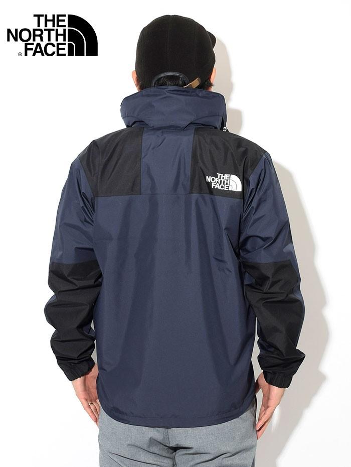 THE NORTH FACEザ ノースフェイスのジャケット 19SS Mountain Raintex05