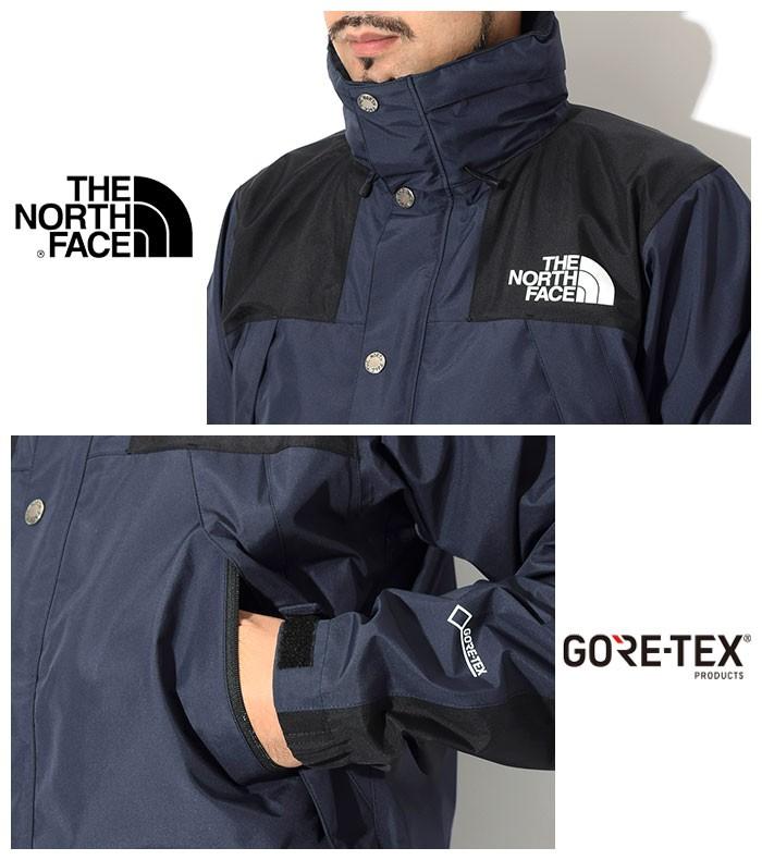 THE NORTH FACEザ ノースフェイスのジャケット 19SS Mountain Raintex07
