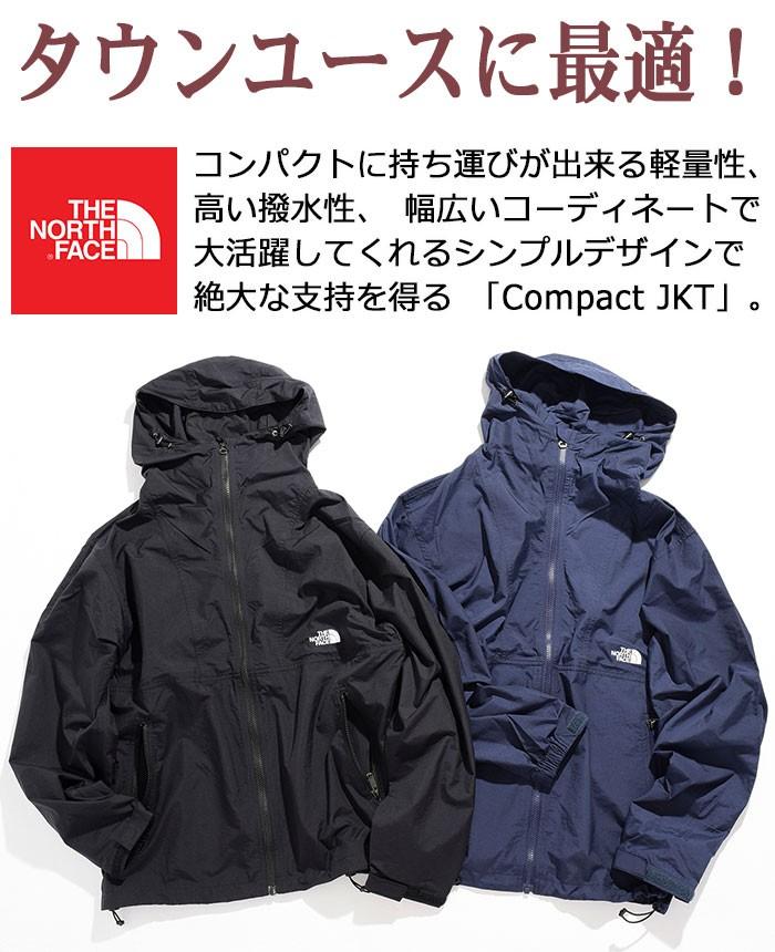THE NORTH FACEザ ノースフェイスのジャケット コンパクト09