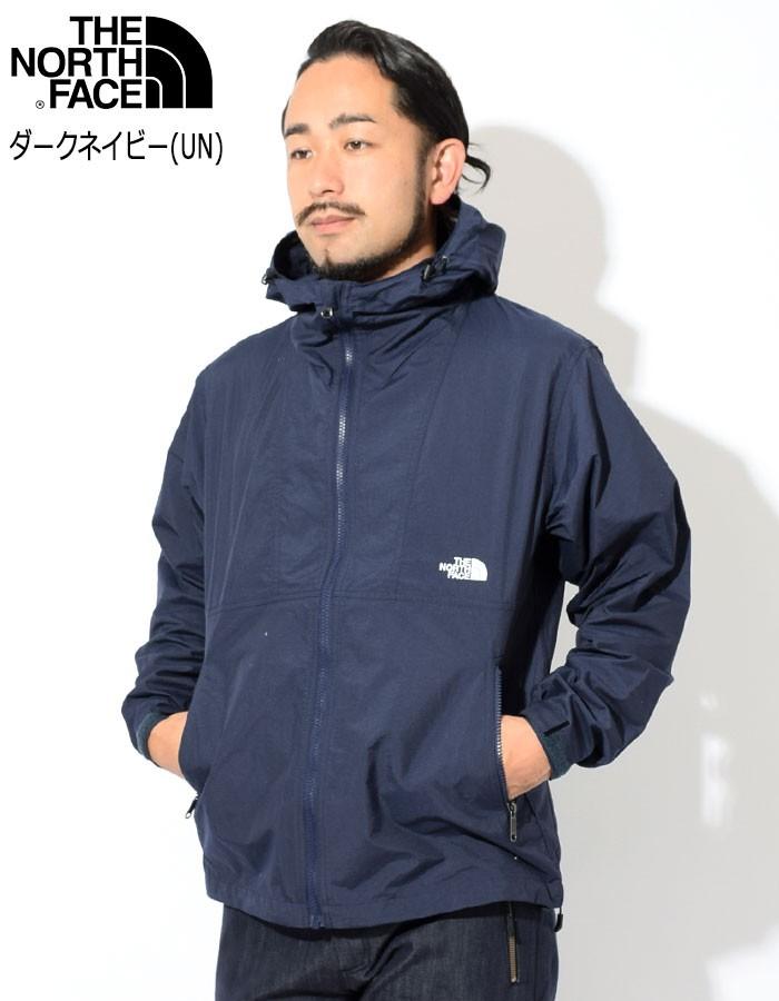 THE NORTH FACEザ ノースフェイスのジャケット コンパクト13