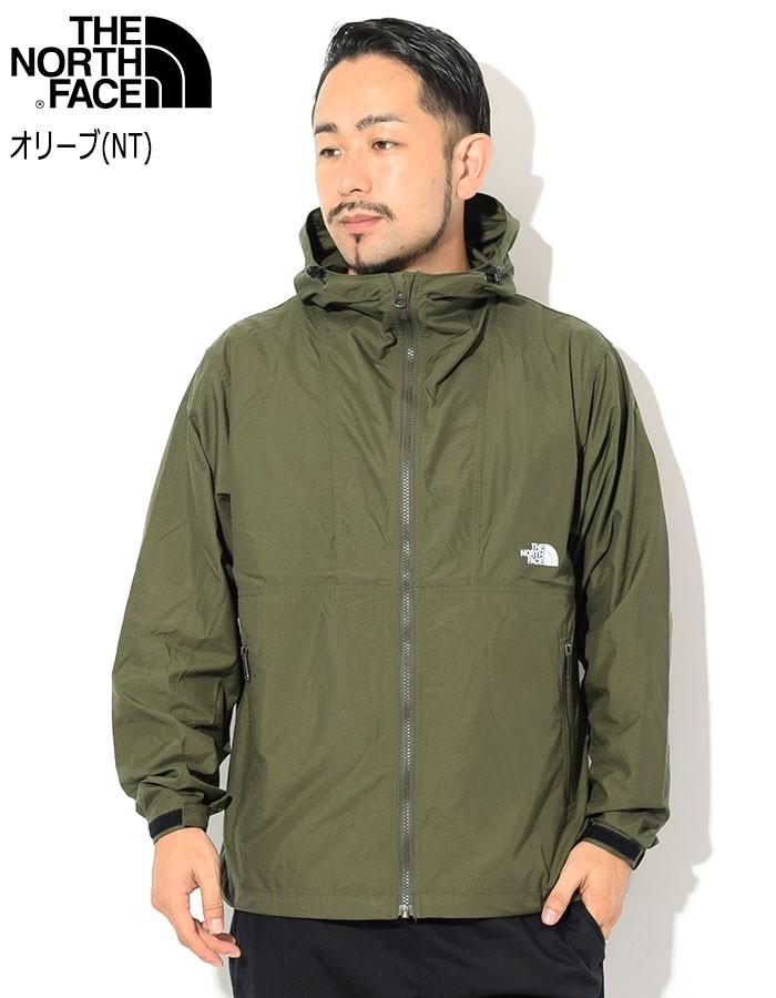 THE NORTH FACEザ ノースフェイスのジャケット コンパクト14