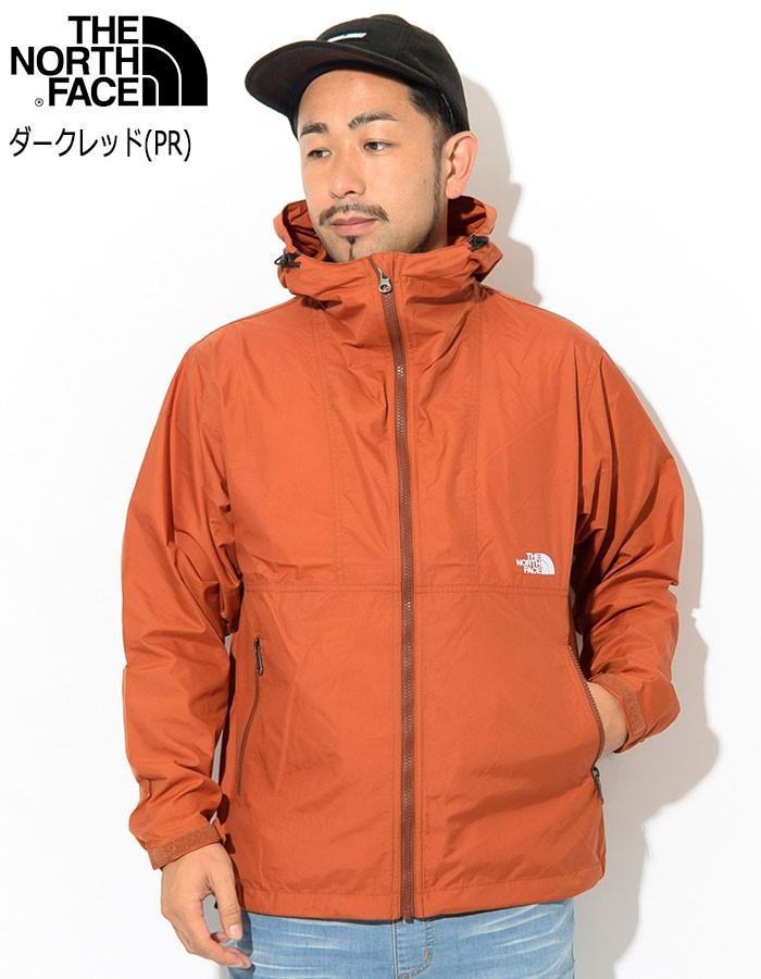 THE NORTH FACEザ ノースフェイスのジャケット コンパクト15
