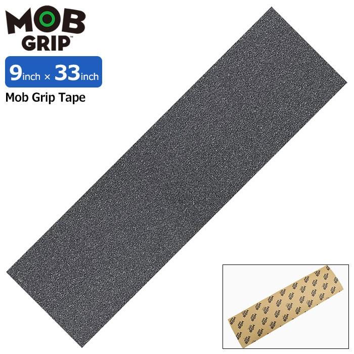 MOB GRIPモブ グリップのデッキテープ Mob Grip Tape01