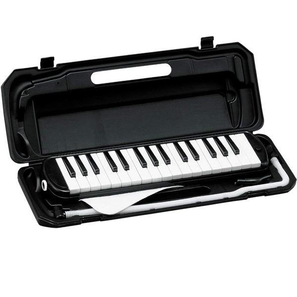 鍵盤ハーモニカ 32鍵盤 ハーモニカ カラフル 子供 入学祝 MELODY PIANO キーボード P3001-32K ichibankanshop 10