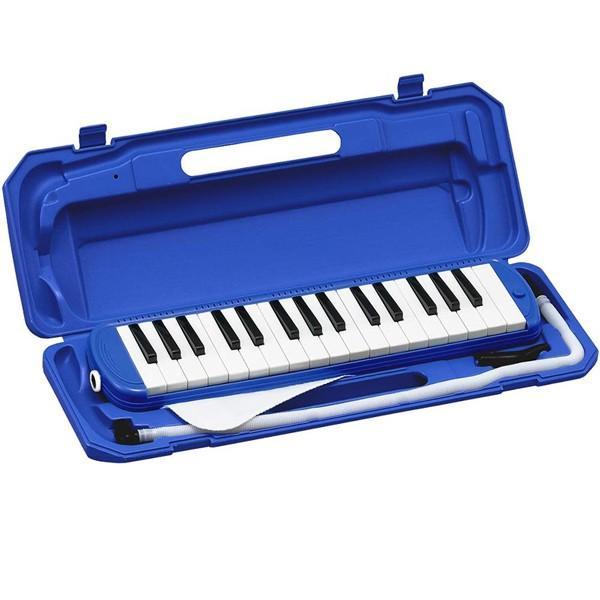 鍵盤ハーモニカ 32鍵盤 ハーモニカ カラフル 子供 入学祝 MELODY PIANO キーボード P3001-32K ichibankanshop 12