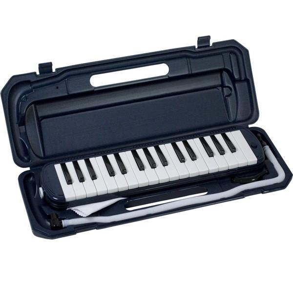 鍵盤ハーモニカ 32鍵盤 ハーモニカ カラフル 子供 入学祝 MELODY PIANO キーボード P3001-32K ichibankanshop 19