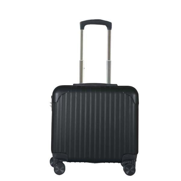 スーツケース 機内持ち込み 軽い 軽量 キャリーバック おしゃれ Sサイズ Sunruck 容量30L 1〜3泊 TSAロック付き 4輪 ファスナータイプ SR-BLT021|ichibankanshop|12