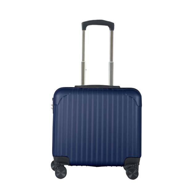 スーツケース 機内持ち込み 軽い 軽量 キャリーバック おしゃれ Sサイズ Sunruck 容量30L 1〜3泊 TSAロック付き 4輪 ファスナータイプ SR-BLT021|ichibankanshop|16