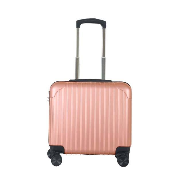 スーツケース 機内持ち込み 軽い 軽量 キャリーバック おしゃれ Sサイズ Sunruck 容量30L 1〜3泊 TSAロック付き 4輪 ファスナータイプ SR-BLT021|ichibankanshop|14