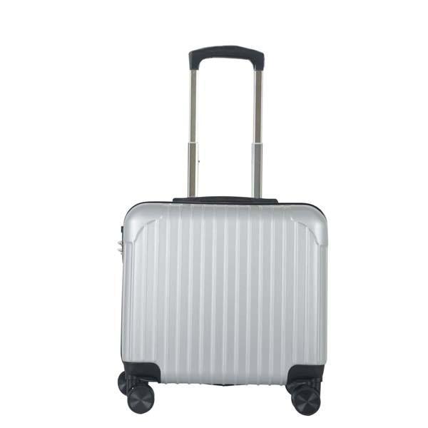 スーツケース 機内持ち込み 軽い 軽量 キャリーバック おしゃれ Sサイズ Sunruck 容量30L 1〜3泊 TSAロック付き 4輪 ファスナータイプ SR-BLT021|ichibankanshop|15