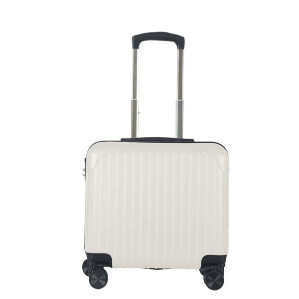 スーツケース 機内持ち込み 軽い 軽量 キャリーバック おしゃれ Sサイズ Sunruck 容量30L 1〜3泊 TSAロック付き 4輪 ファスナータイプ SR-BLT021|ichibankanshop|17